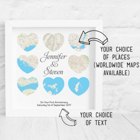 cotton map