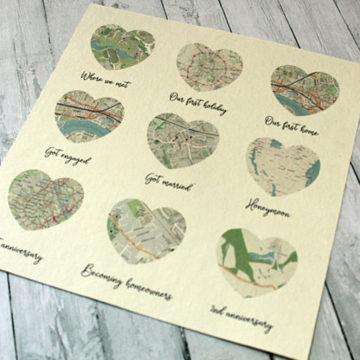 cotton maps