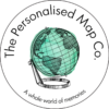 The Personalised Map Company