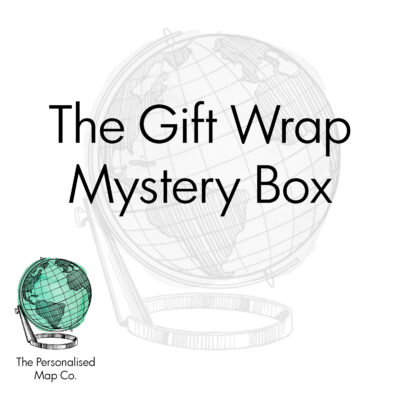 The Gift Wrap Mystery box